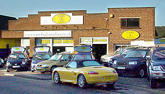 Cars 4 Sale in Biggleswade Bedfordshire